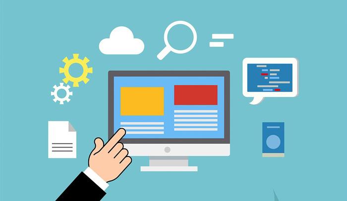 企业选择网站建设能够对自身带来哪些作用?