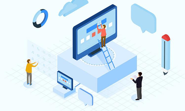 Web网站开发设计中常用的技巧